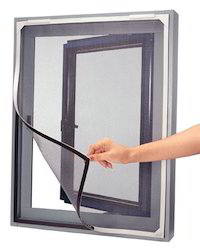 Window Insect Net