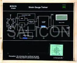 Strain Gauge Trainer-ST8404