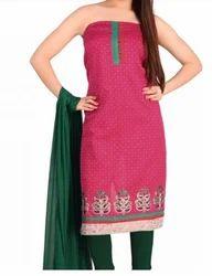 Simple Ladies Designer Dress