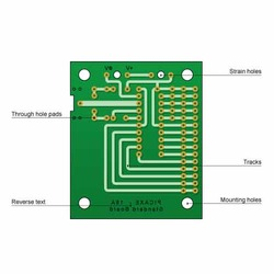 PCB Solution, Delhi - Manufacturer of Electronic Circuit Board and ...
