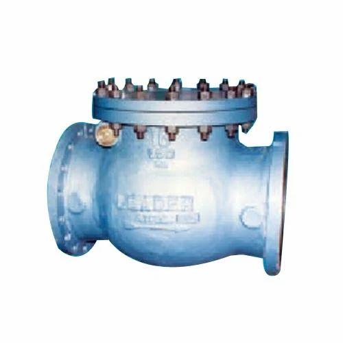 Valves Amp Boiler Mountings Non Return Valves Manufacturer