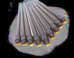 Getech Drill Rods