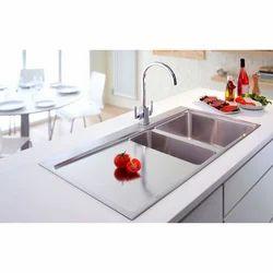 Kitchen Sinks in Raipur, किचन सिंक, रायपुर