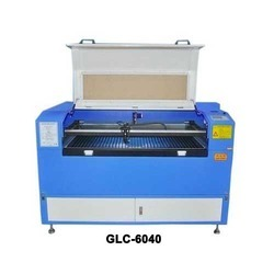 CO2 Single Head Laser Engraving Machine