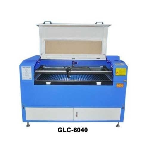 Laser Engraving Machine - CO2 Double Head Laser Engraving