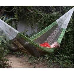 Mexican Rope Hammock