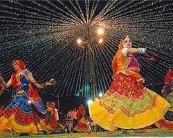 Cultural Dance Program Services