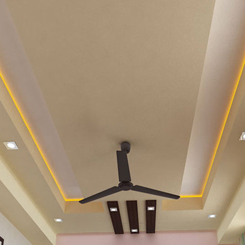 False Ceiling At Rs 90 Square Feet S False Ceiling Id 9267372688