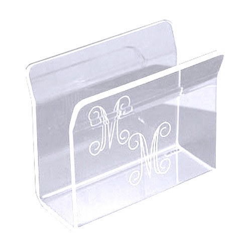 5cc645f4c07 Acrylic Napkin Holder at Best Price in India