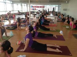 Yoga In India Services