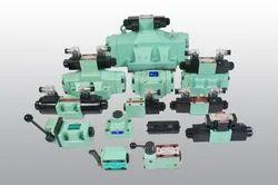 Yuken Hydraulic Solenoid Valve