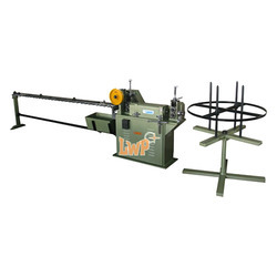 TIG Wire Cutting Machine
