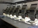 Second Hand Brother Brand Embroidery Machine