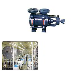 Multistage Pumps For Textile Industry