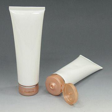 Skin Cream Tube Face Wash Cream Tube Manufacturer From