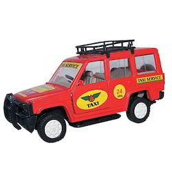 Tata Sumo Toy Taxi