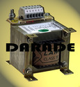 Dry Type/air Cooled Single Phase Transformers 50 Va