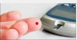 Blood Sugar F & PP Checkup