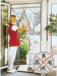 Interior Mesh Window Blinds