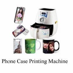3D Phone Case Printing Machine