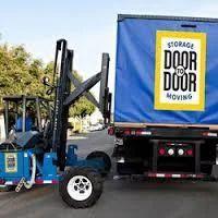 Door To Door Moving Service