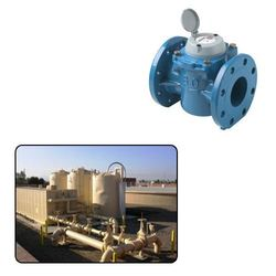 Water Meters for Chemical Industry
