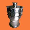 Vibro Sieve Machine