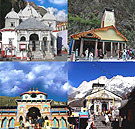 Uttarakhand Chardham Yatra Tour Package Service