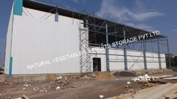Cold Storage Consultants