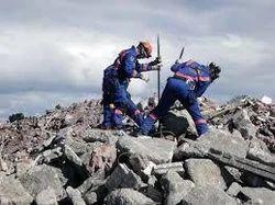 Civil Defense Training