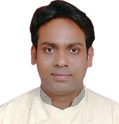 Rajat Gupta, Assistant Lecturer - IHM, Pusa