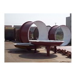 PTFE Lined Tanks