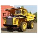 Beml Dump Trucks Repairing Service
