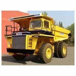 Beml自卸卡车修理服务
