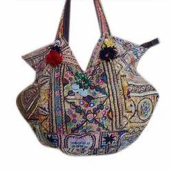 Ethnic Jute Bags