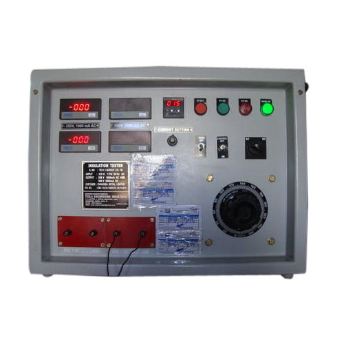 high voltage ac dc breakdown tester at rs 30000 unit s high rh indiamart com