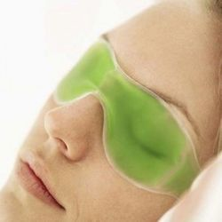 0de4465d04eb9 Aloe vera Eye Mask, Personal Care & Cosmetic Products | Health Treat ...