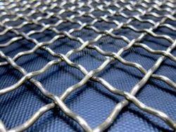 Pre Crimped Wire Mesh