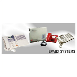 Digital EPABX System