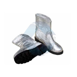 Aluminized Safety Shoes