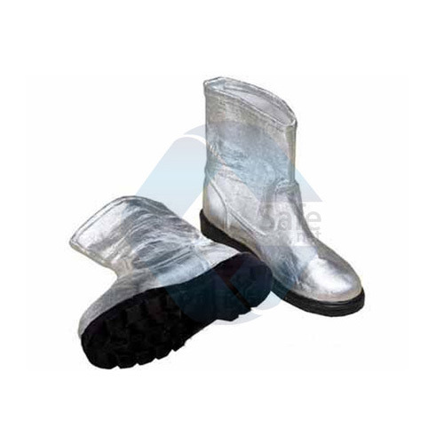 5c09581d0e1 Industrial Safety Shoes - Aluminized Safety Shoes Manufacturer from ...