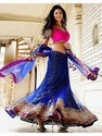 Traditional Lehengas Saree