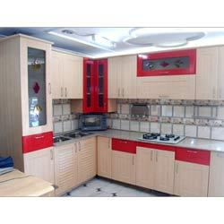 Modular Kitchen Furniture Manufacturer Exporter from Pune