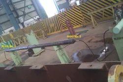 Hydro Plug Testing