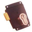 Cupboard Lock