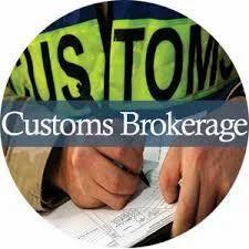 Customs Brokering