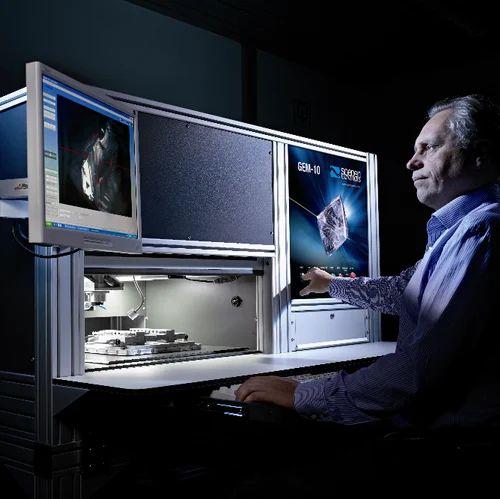 Diamond Cutting Processing Laser Systems Advance Laser Cutting Machine Gem 10 Wholesale Distributor From Surat