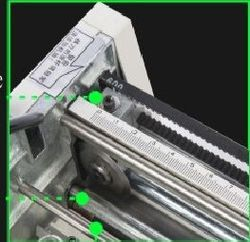 Vertical And Horizontal Sticker Cutting Machine