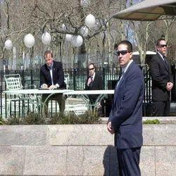 Executive Protection Security Service