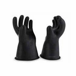 LT Electrical Gloves 7500 volts